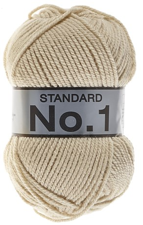 Lammy Yarns No 1 792 naturel