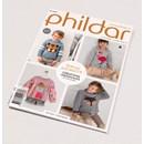 Phildar nr 691 kinderen 2 t/m 10 jaar