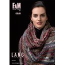 Lang Yarns magazine 257