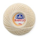 DMC Babylo nr 5 Ecru (100 gram)