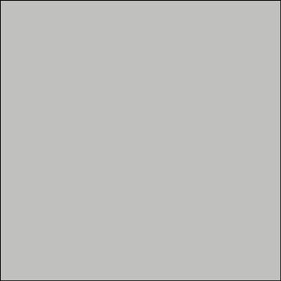 Rits deelbaar 30 cm - licht grijs