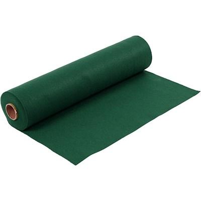 Hobbyvilt 1,5 mm - 45028 donker groen breedte 45 cm 24 cm
