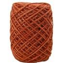 Vivi Gade natuurlijk hennep 1-2 mm - 503234 oranje