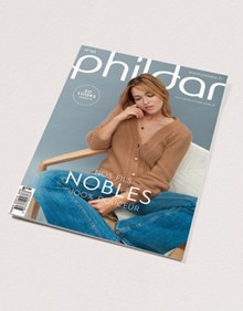 Phildar nr 161 - herfst winter 2018 30 modellen