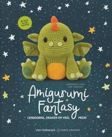 Amigurumi Fantasy