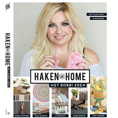 Haken en home met Bobbi Eden