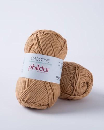 Phildar Cabotine Caramel