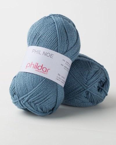 Phildar Phil Noe Jeans 2367 foto