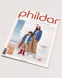 Phildar nr 167 27 modellen dames, heren en kinderen
