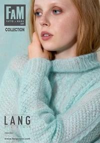 Lang Yarns magazine 259