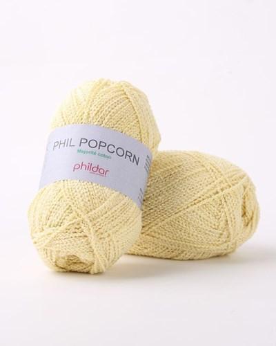 Phildar Popcorn Poussin 1019