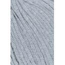 Lang Yarns Lino 784.0033 licht grijs blauw