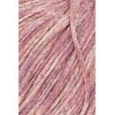 Lang Yarns Mulberry Silk 1011.0329 framboos gemeleerd