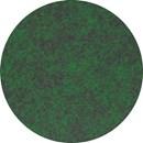 Hobbyvilt 1,5 mm - M522 groen gemeleerd breedte 45 cm (24 cm)