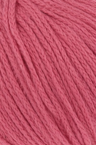 Lang Yarns Norma 959.0060 framboos rood