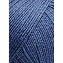 Lang Yarns Oslo 985.0033 denim blauw