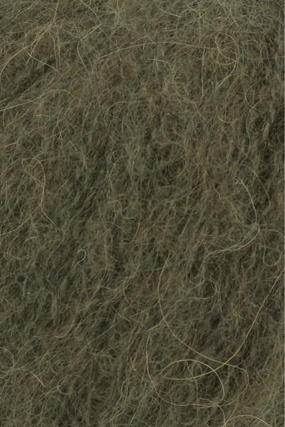 Lang Yarns Alpaca superlight 749.0098 mos groen