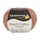 Schachenmayr Peach Cotton 130 peach