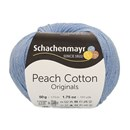 Schachenmayr Peach Cotton 156 sky blue