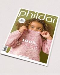 Phildar nr 169 25 modellen voor meisjes en jongens van 4 t/m 16 jaar