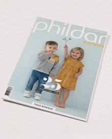 Phildar nr 171 lente zomer 2019 6 maanden t/m 4 jaar