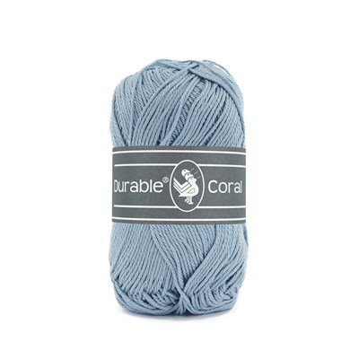 Durable Coral 0289 blue grey