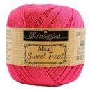 Scheepjes Maxi Sweet treat 786 fuchsia (25 gram)