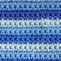 Magicline 1425 blauw-aqua-licht blauw op=op