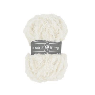 Durable Furry 0326 Ivory