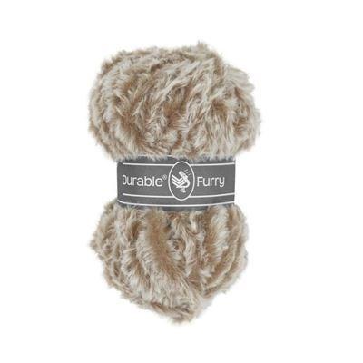 Durable Furry 0422 Sesame
