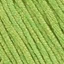 Cheval blanc - ambre 276 vert pomme