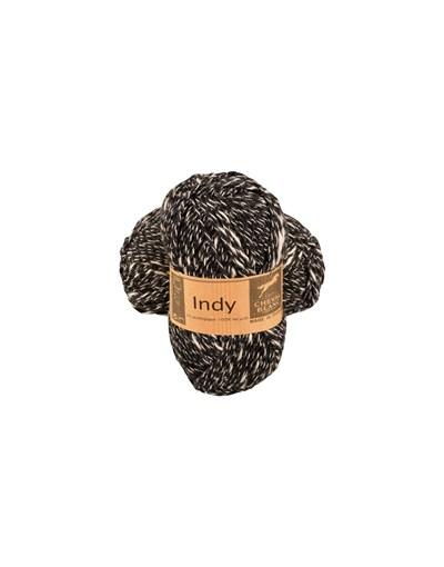 Cheval Blanc - Indy 012 zwart