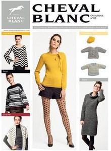 Cheval Blanc magazine 26