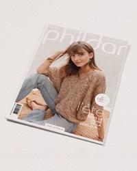 Phildar nr 172 30 damesmodellen voor de lente en zomer 2019