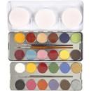 Schmink palet 24 kleuren