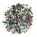 Rocaille 2 mm - mix (ca 30 gram)