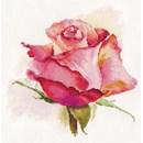 Borduurpakket bloemen The breath of rose Charm AL02039 (OP=OP)