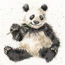 Borduurpakket dieren- Bamboozled