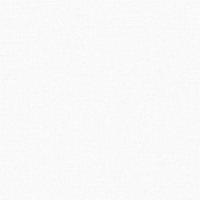 Rits 12 cm niet deelbaar wit