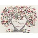Borduurpakket Love Blossoms