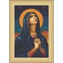 Borduurpakket Icon of the mother of God