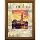 Borduurpakket landen - London