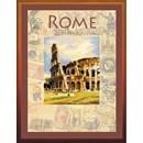 Borduurpakket landen - Rome