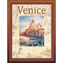 Borduurpakket landen - Venice