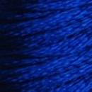DMC satin S820 blauw