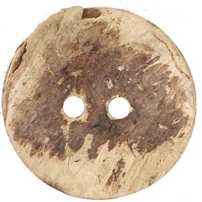 Knoop 54 mm kokos