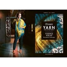 Scheepjes Yarn after party no. 39 Venice Wrap