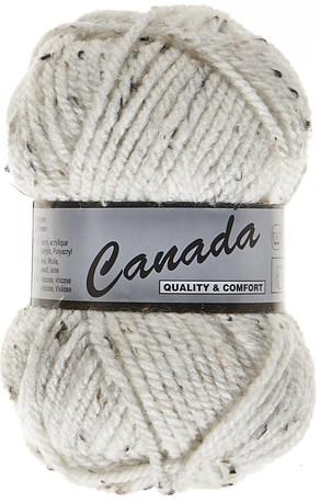 Lammy Yarns Canada tweed 405 naturel