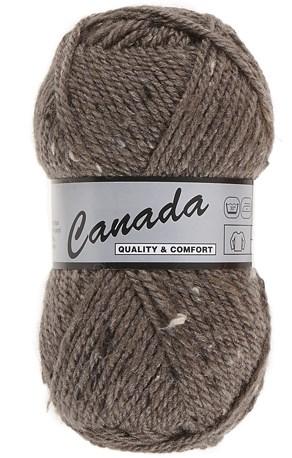 Lammy Yarns Canada tweed 467