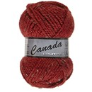 Lammy Yarns Canada tweed 440 rood
